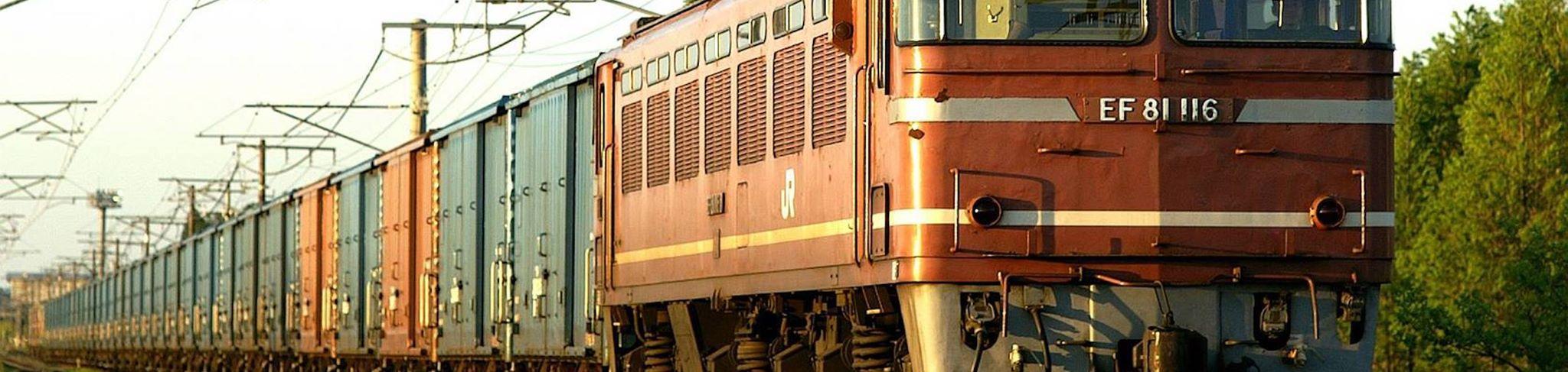 raudteetransport