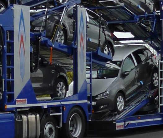 auto ostmine välismaalt